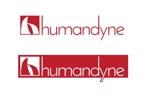 kocmocさんの「株式会社ヒューマンダイン」(humandyne)のロゴの作成を依頼します。への提案