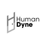 kidz44さんの「株式会社ヒューマンダイン」(humandyne)のロゴの作成を依頼します。への提案