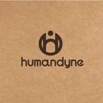 siraphさんの「株式会社ヒューマンダイン」(humandyne)のロゴの作成を依頼します。への提案