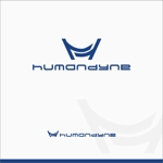 taro_designさんの「株式会社ヒューマンダイン」(humandyne)のロゴの作成を依頼します。への提案