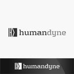 RIKU5555さんの「株式会社ヒューマンダイン」(humandyne)のロゴの作成を依頼します。への提案