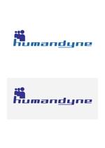 Canaryさんの「株式会社ヒューマンダイン」(humandyne)のロゴの作成を依頼します。への提案