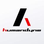 illustyasanさんの「株式会社ヒューマンダイン」(humandyne)のロゴの作成を依頼します。への提案
