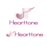 f1st-123さんの音楽事務所のロゴ作成への提案