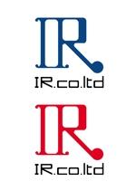 indigoさんのパソコン関連会社のロゴ作成への提案