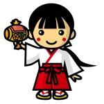 shigeru211さんの診断・占いアプリのポータルサイトのイメージキャラクター制作への提案