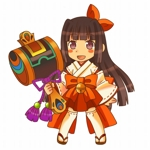rintarouさんの診断・占いアプリのポータルサイトのイメージキャラクター制作への提案