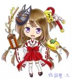 fuyutsukさんの診断・占いアプリのポータルサイトのイメージキャラクター制作への提案