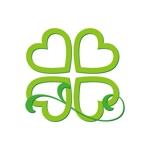 perles_de_verreさんの「『四つ葉』をイメージしたロゴマーク」のロゴ作成への提案