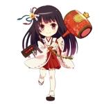 naka_15さんの診断・占いアプリのポータルサイトのイメージキャラクター制作への提案