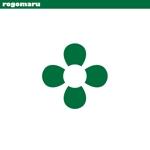 rogomaruさんの「『四つ葉』をイメージしたロゴマーク」のロゴ作成への提案