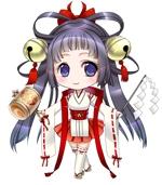 shiga1さんの診断・占いアプリのポータルサイトのイメージキャラクター制作への提案