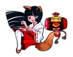 mimikaさんの診断・占いアプリのポータルサイトのイメージキャラクター制作への提案
