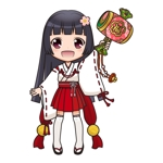 kiyoshoさんの診断・占いアプリのポータルサイトのイメージキャラクター制作への提案