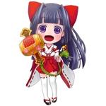 waraさんの診断・占いアプリのポータルサイトのイメージキャラクター制作への提案
