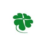 DOOZさんの「『四つ葉』をイメージしたロゴマーク」のロゴ作成への提案