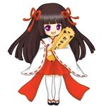 solamameさんの診断・占いアプリのポータルサイトのイメージキャラクター制作への提案