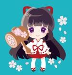 konica66さんの診断・占いアプリのポータルサイトのイメージキャラクター制作への提案