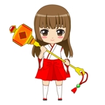 bokunosさんの診断・占いアプリのポータルサイトのイメージキャラクター制作への提案