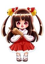 motikoさんの診断・占いアプリのポータルサイトのイメージキャラクター制作への提案