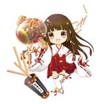 kimomijiさんの診断・占いアプリのポータルサイトのイメージキャラクター制作への提案