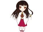 miyu31さんの診断・占いアプリのポータルサイトのイメージキャラクター制作への提案
