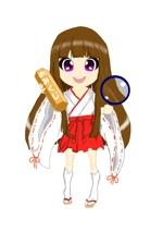 norionionさんの診断・占いアプリのポータルサイトのイメージキャラクター制作への提案