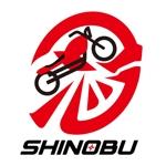 koseiさんの「忍」のロゴ作成への提案