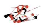 butchocoさんの「忍」のロゴ作成への提案