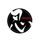 Hideさんの「忍」のロゴ作成への提案