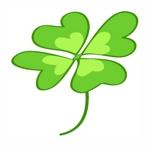 dontakuさんの「『四つ葉』をイメージしたロゴマーク」のロゴ作成への提案