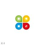 yuizmさんの「『四つ葉』をイメージしたロゴマーク」のロゴ作成への提案