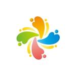 y-wachiさんの「『四つ葉』をイメージしたロゴマーク」のロゴ作成への提案