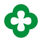 ticktack_mouseさんの「『四つ葉』をイメージしたロゴマーク」のロゴ作成への提案