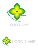 iwwDESIGNさんの「『四つ葉』をイメージしたロゴマーク」のロゴ作成への提案