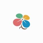 bboxさんの「『四つ葉』をイメージしたロゴマーク」のロゴ作成への提案