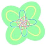 samukoさんの「『四つ葉』をイメージしたロゴマーク」のロゴ作成への提案