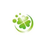 Cheshirecatさんの「『四つ葉』をイメージしたロゴマーク」のロゴ作成への提案