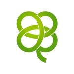 qtoonさんの「『四つ葉』をイメージしたロゴマーク」のロゴ作成への提案