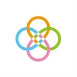agnesさんの「『四つ葉』をイメージしたロゴマーク」のロゴ作成への提案