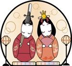 mamarinさんの一般社団法人日本人形協会による、大人のひな人形のデザイン依頼ですへの提案