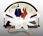 ju-goyaさんの一般社団法人日本人形協会による、大人のひな人形のデザイン依頼ですへの提案