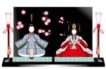 nasukanさんの一般社団法人日本人形協会による、大人のひな人形のデザイン依頼ですへの提案
