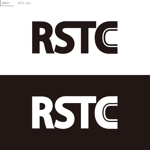 bechi0109さんの「RSTC」のロゴ作成への提案