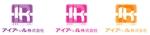 nyanko-teacherさんのパソコン関連会社のロゴ作成への提案