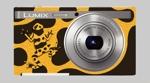 doku69no9さんのパナソニックのデジタルカメラ「LUMIX」の外装デザインを募集への提案
