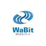 「WaBit」のロゴ作成への提案