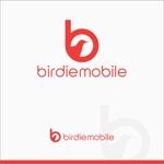 「birdie group」のロゴ作成への提案