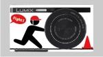 yoshimizu-keroriさんのパナソニックのデジタルカメラ「LUMIX」の外装デザインを募集への提案