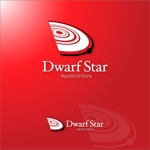 「Dwarf Star Applications」のロゴ作成への提案